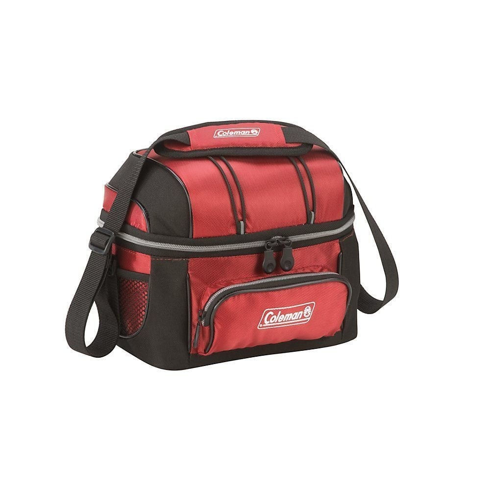 Coleman 6 Can Soft Cooler