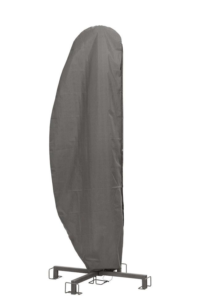 Parasolhoes Zweefparasols beschermhoes 350 cm rond