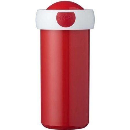 Mepal Campus schoolbeker 300 ml rood