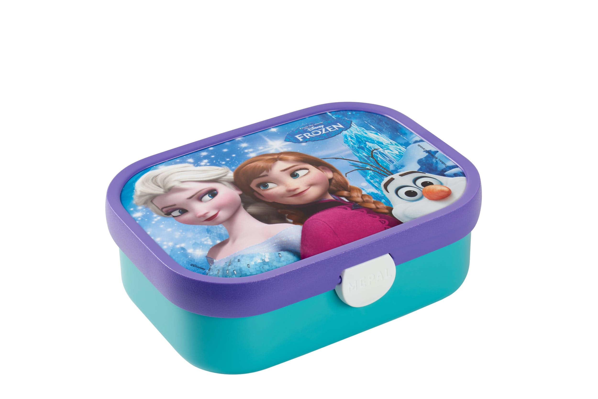 Mepal Campus Frozen Sisters Forever lunchbox