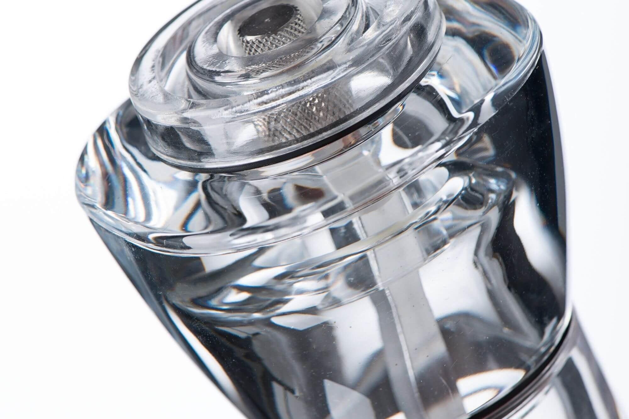 Rosti Mepal sagitta pepermolen klein acryl