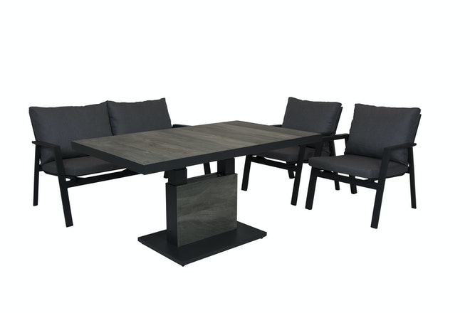 Ancho set met Votal tafel