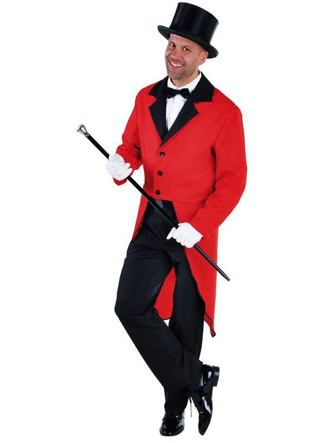 Slipjas rood