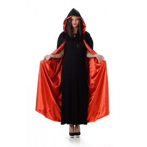 Deluxe cape