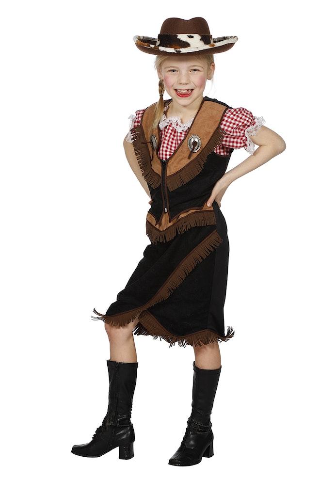 Cowgirl Oakley