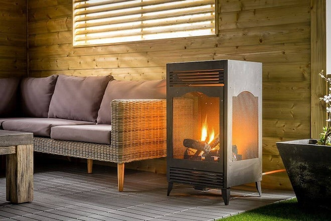 Outdoor Veranda Heater