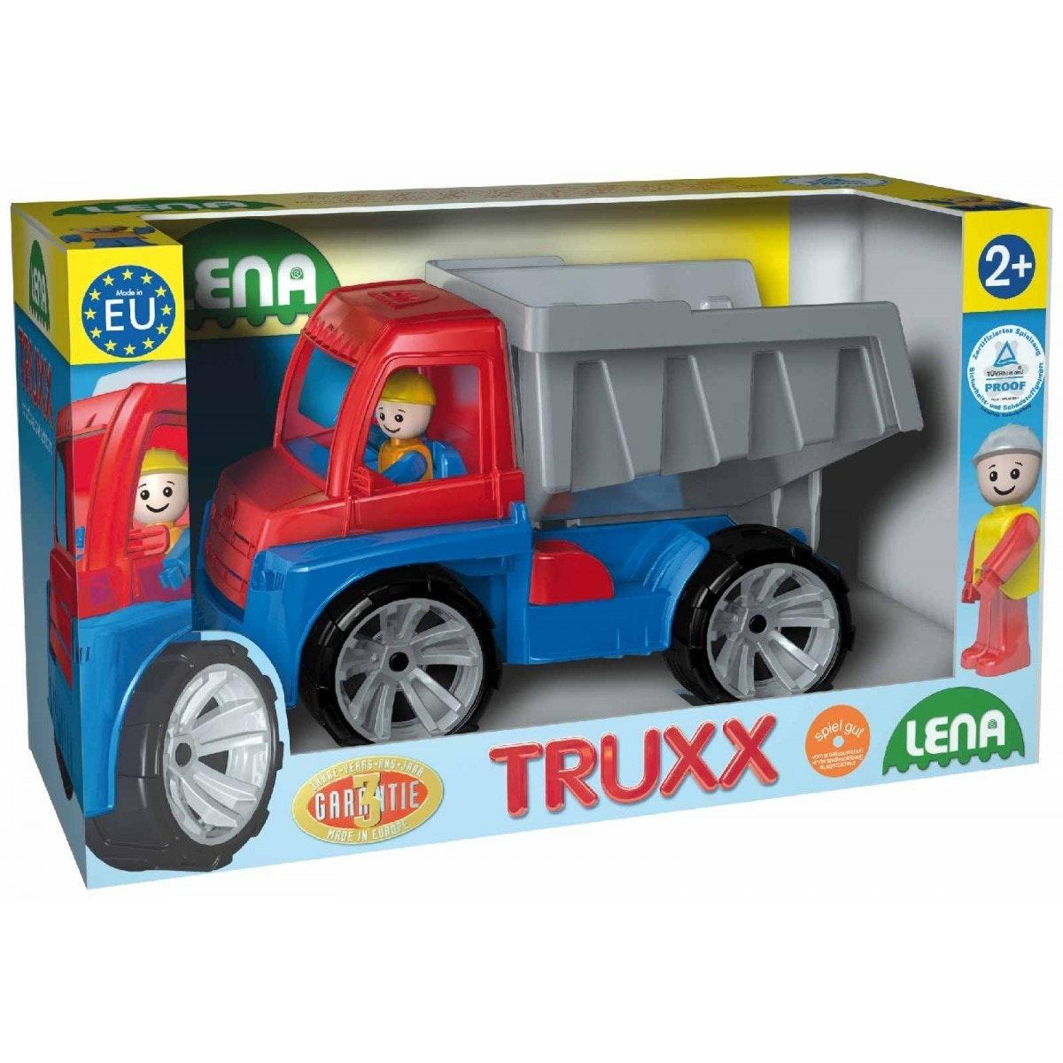 Truxx Kiepauto 27 cm
