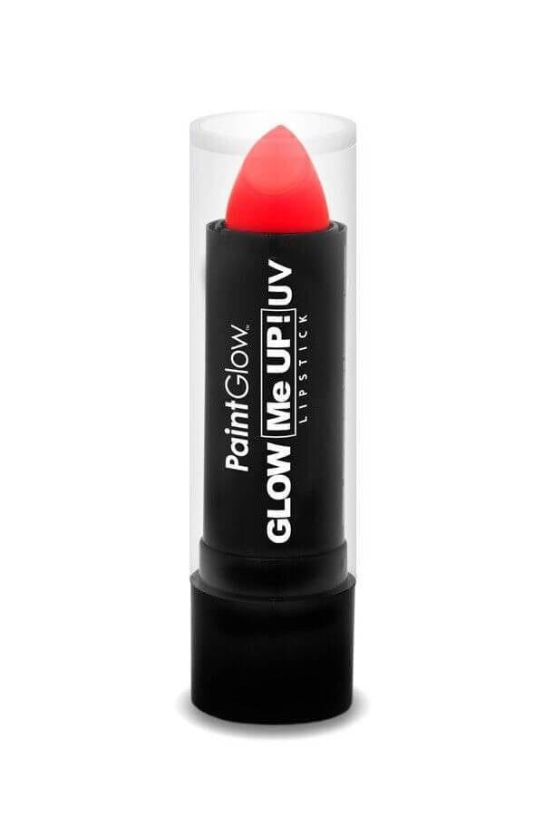 UV lipstick  rood