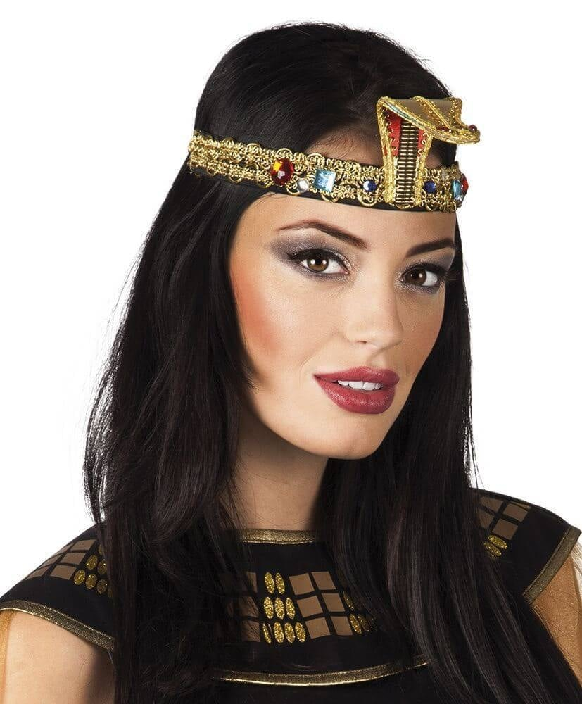 Headband nile queen