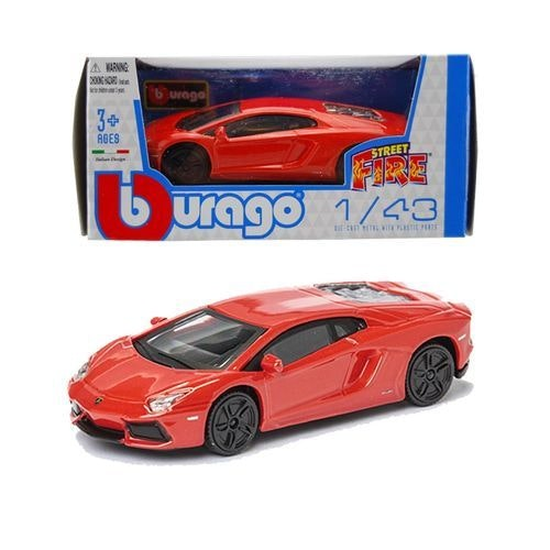 DieCast Auto
