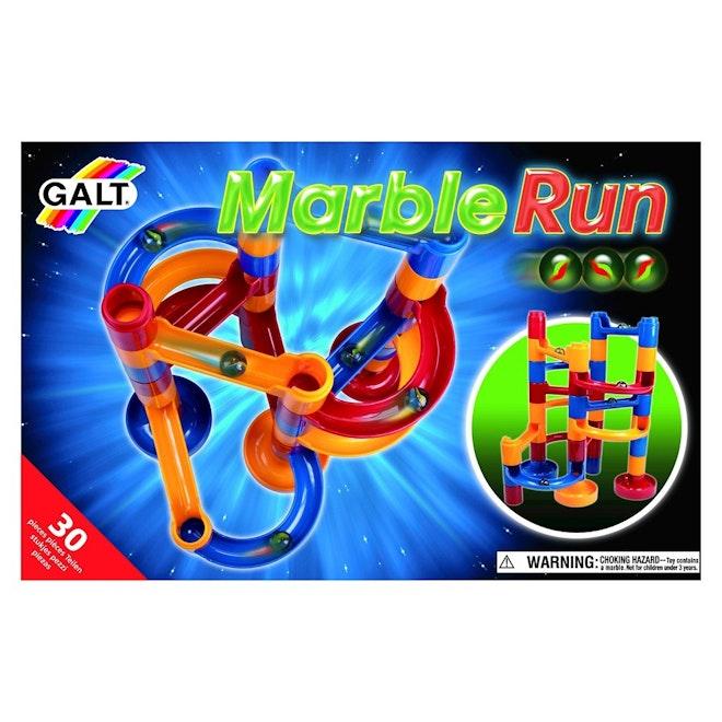 Jumbo Marble Run knikkerbaan