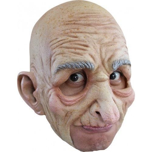 Masker oude man