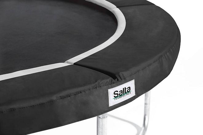 Salta trampoline's Trampolinerand antraciet 427 cm rond