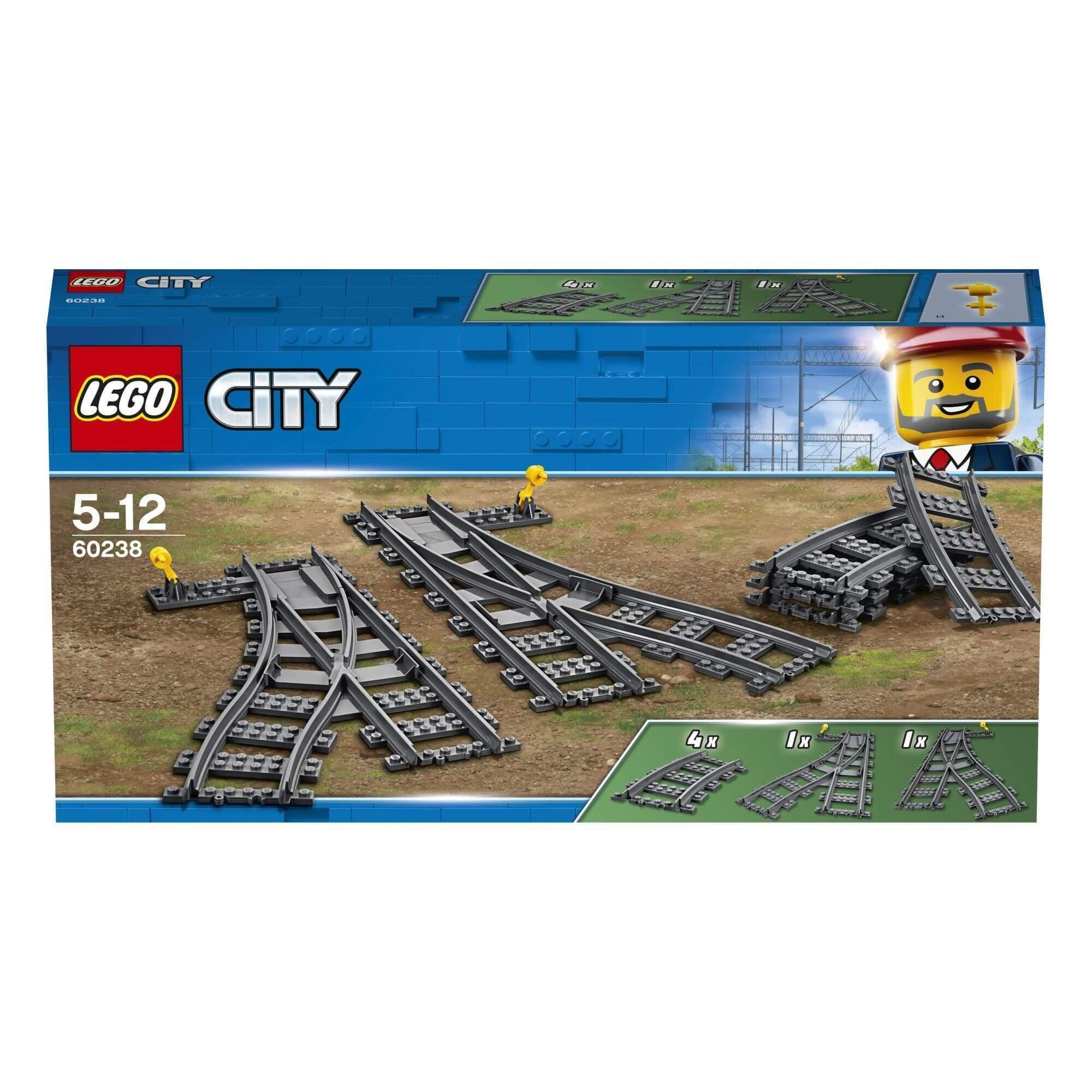 LEGO® CITY 60238