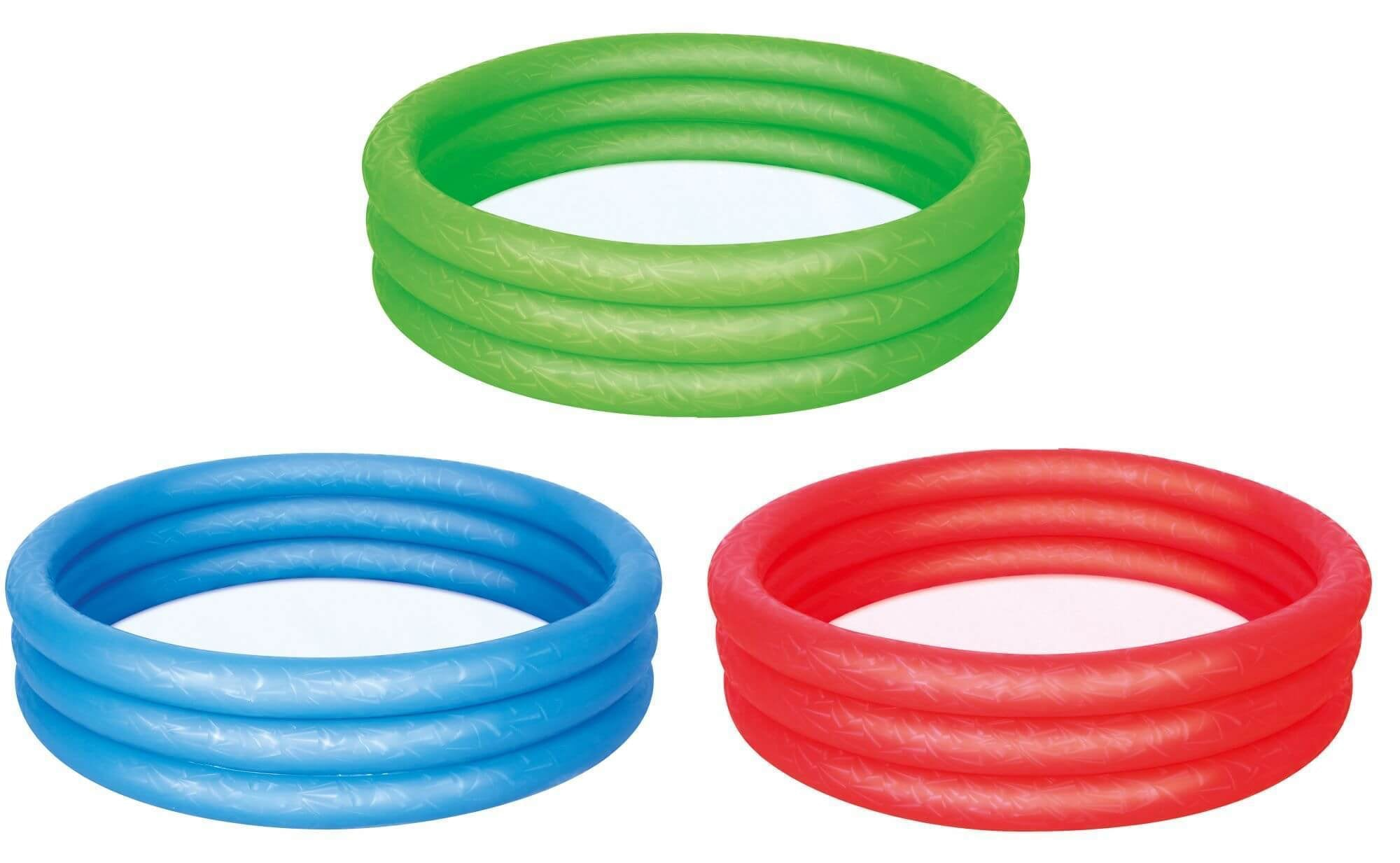 Zwembad 3-rings 122 cm