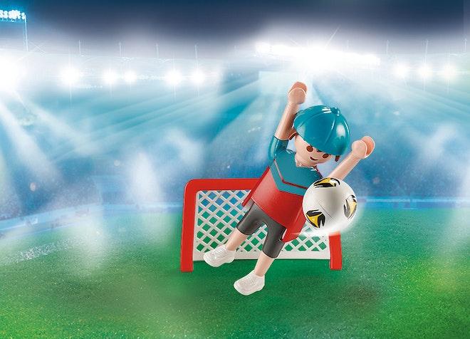 Playmobil® Sport en action 70313 multisport meeneemkoffertje