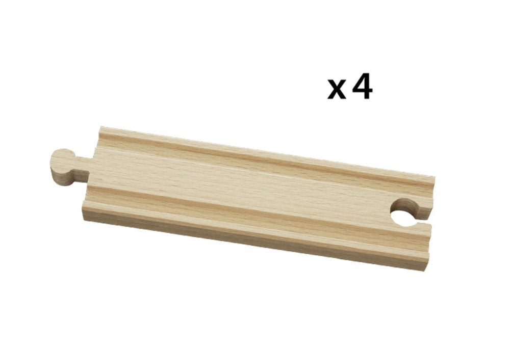 Brio 2-3 rails