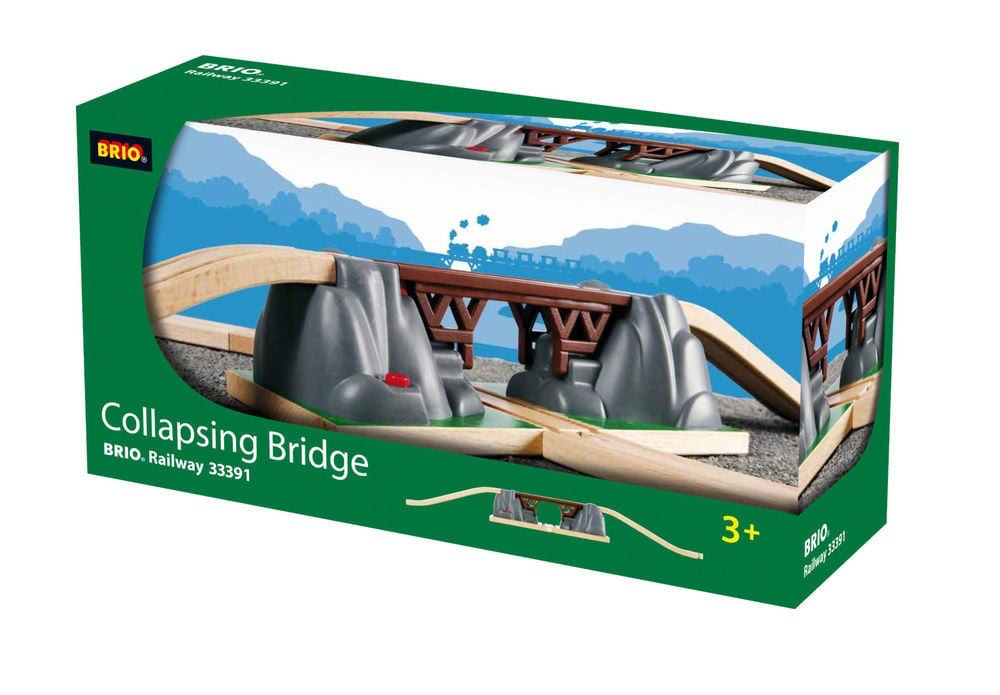 Brio brug
