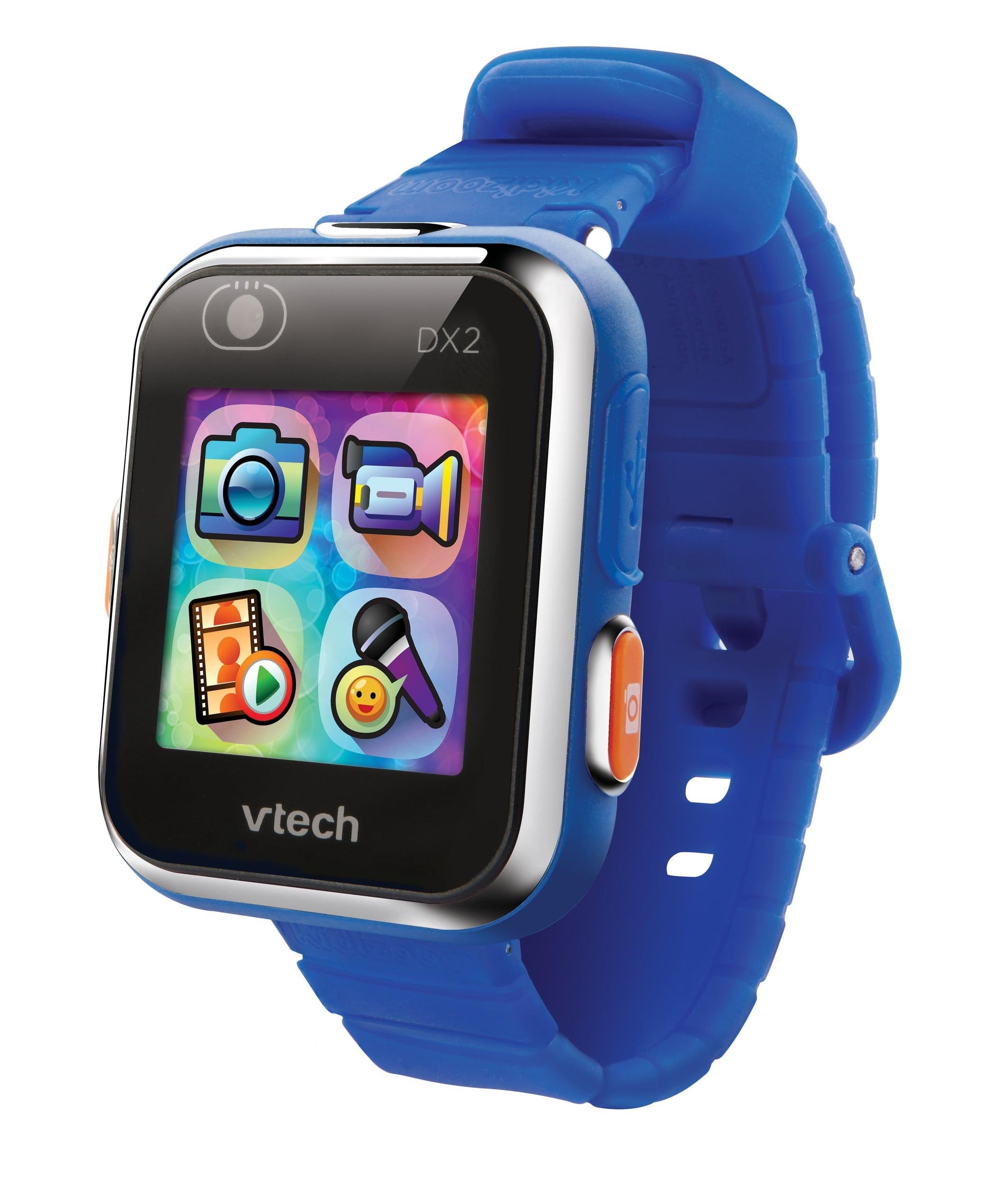 VTech smartwatch Kidizoom DX2 blauw