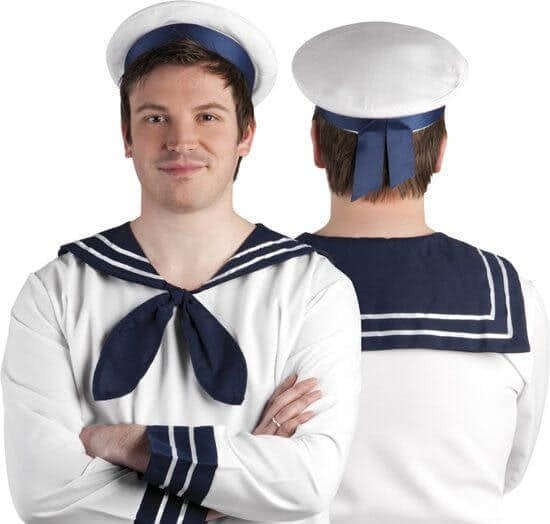 Cap Sailor