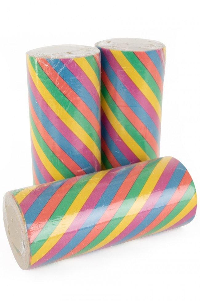 50x Serpentine bonte kleuren Brandvertragend