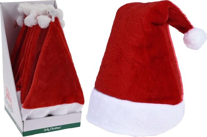 Kerstmuts 45 cm