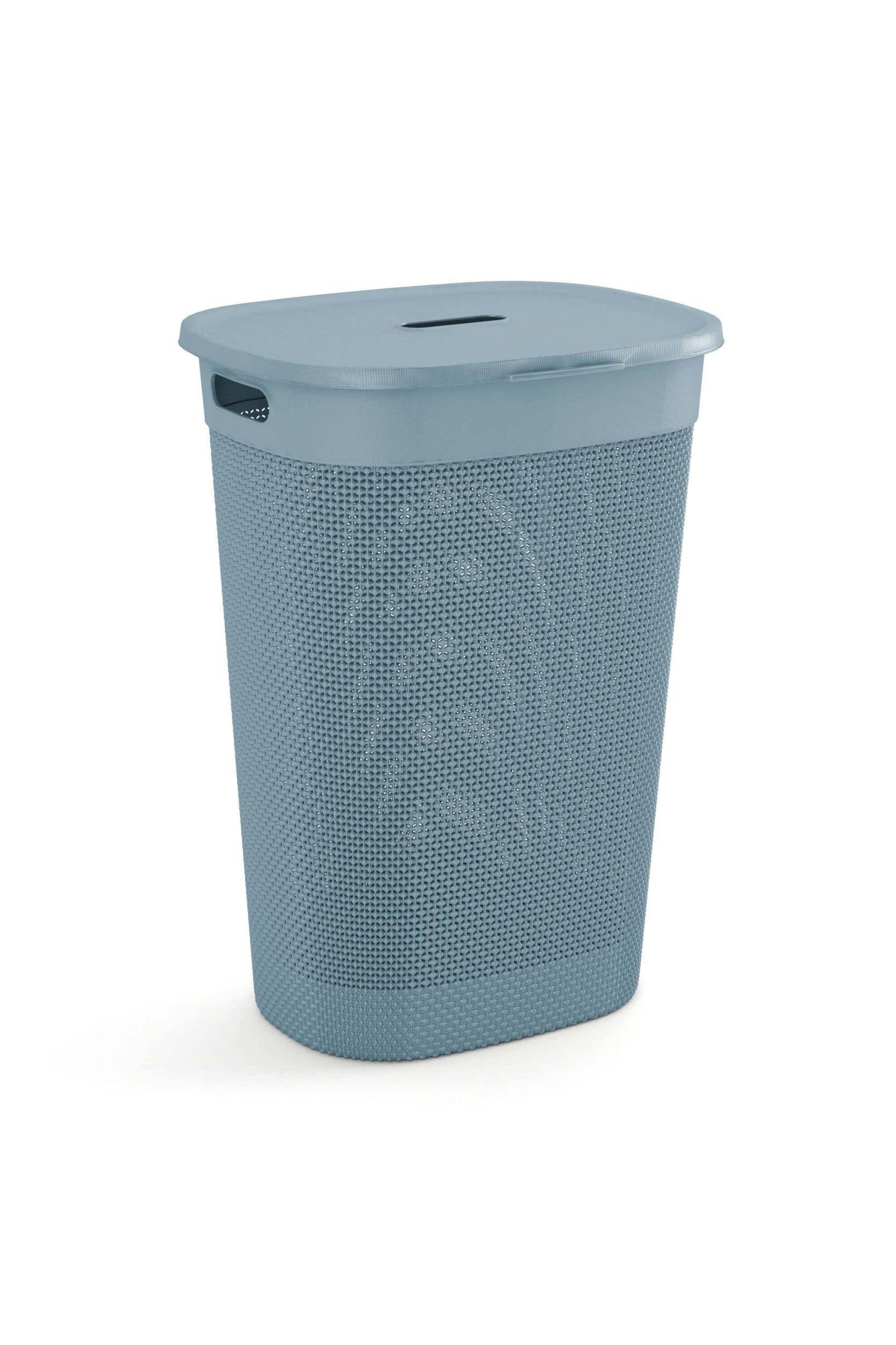 Kis Filo wasbox 55 l blauw