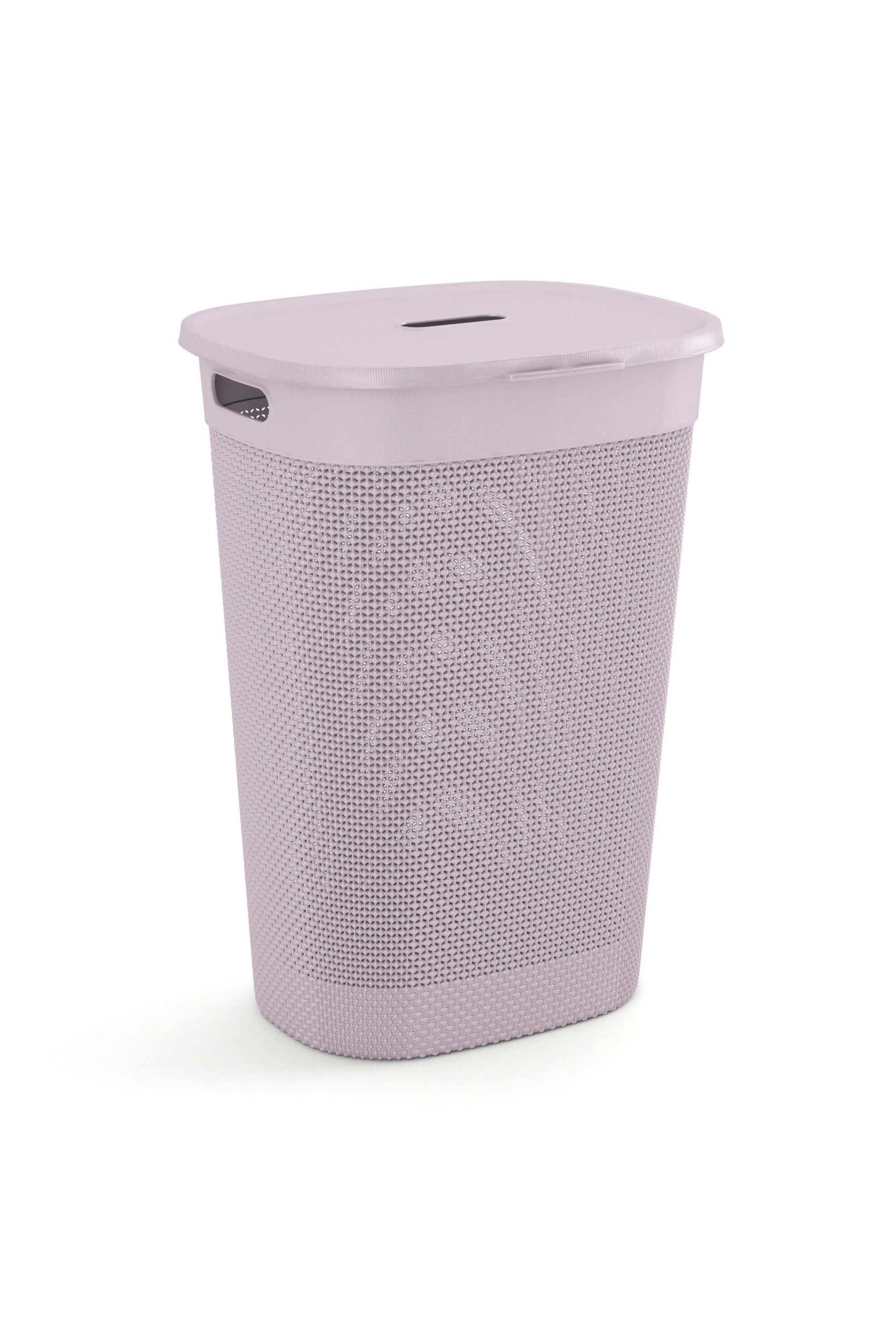 Kis Filo wasbox 55 l roze