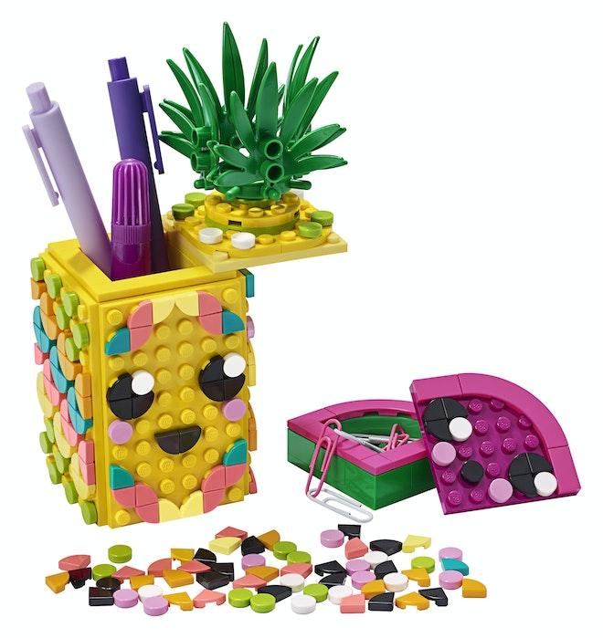 LEGO® Dots 41906 Ananas pennenbakje