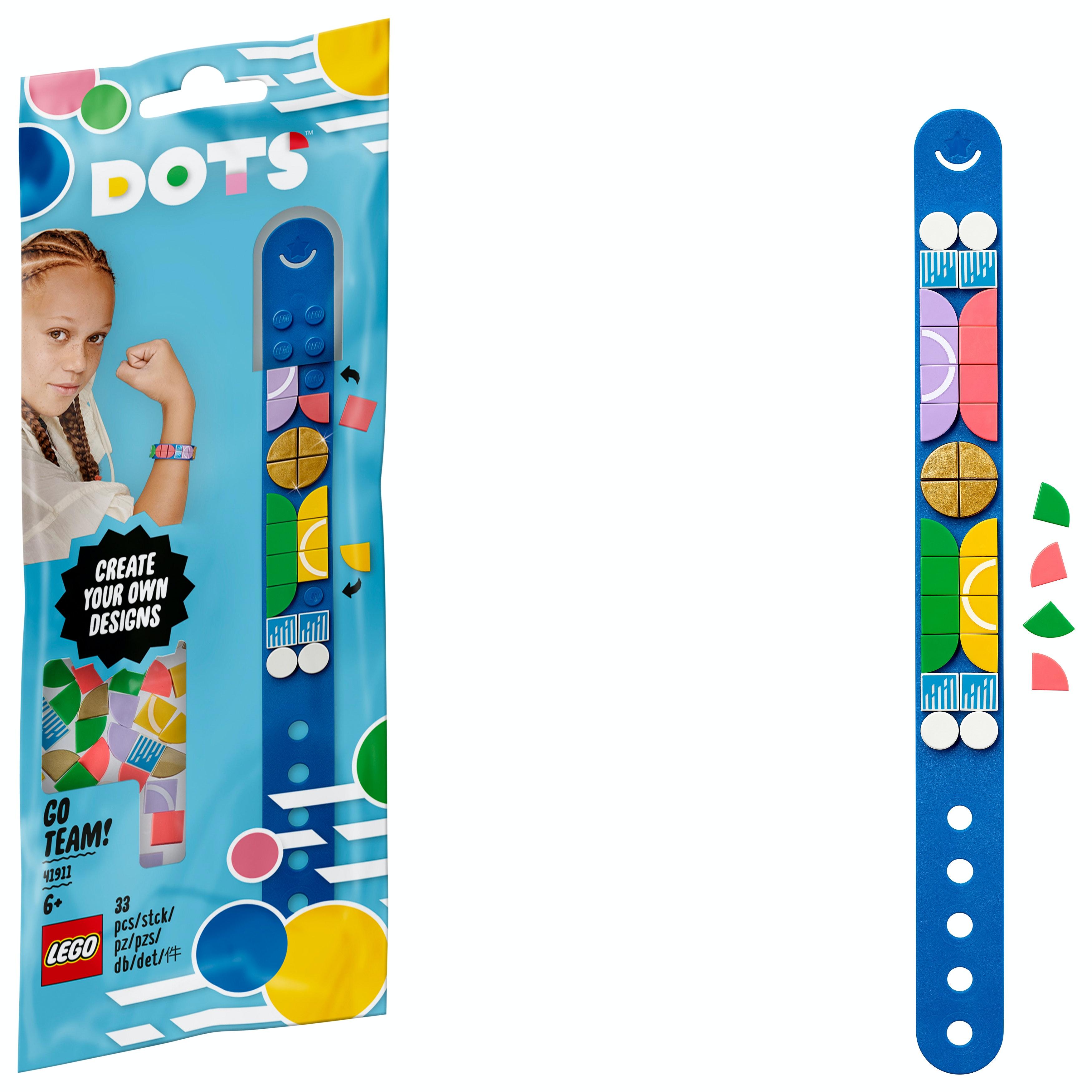 LEGO® DOTS 41911 Retro-armband