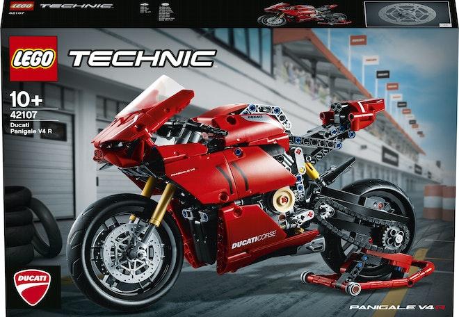LEGO® LEGO Technic  42107