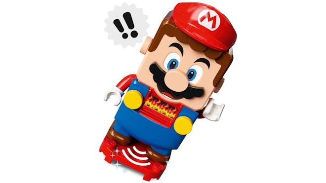 LEGO® Super Mario 71360 Avonturen met Mario startset