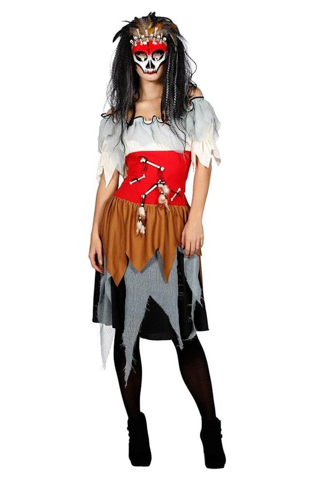 Voodoo Queen of pirate op=op