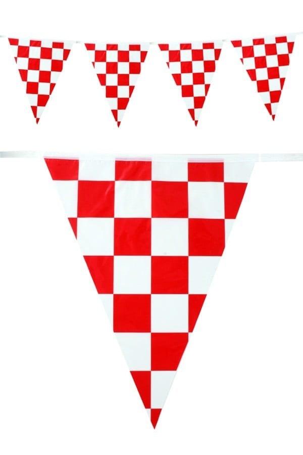 Vlaggenlijn Brabants bont