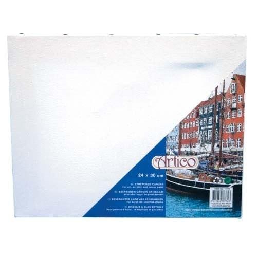 Canvas doek op frame