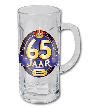 Bierpul 65 jaar