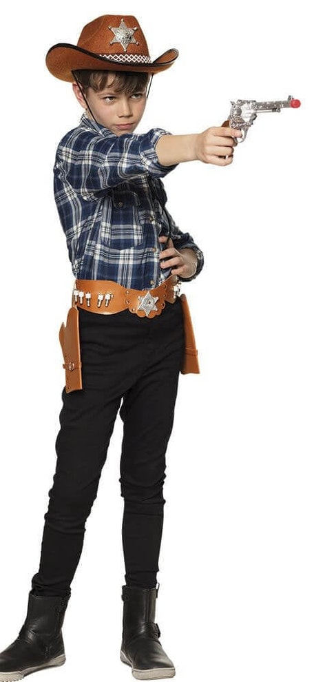 Pistool Sheriff (30 cm)