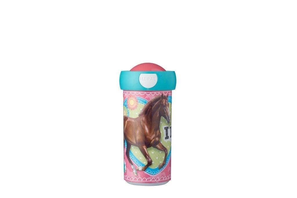 Mepal Campus schoolbeker 300 ml my horse