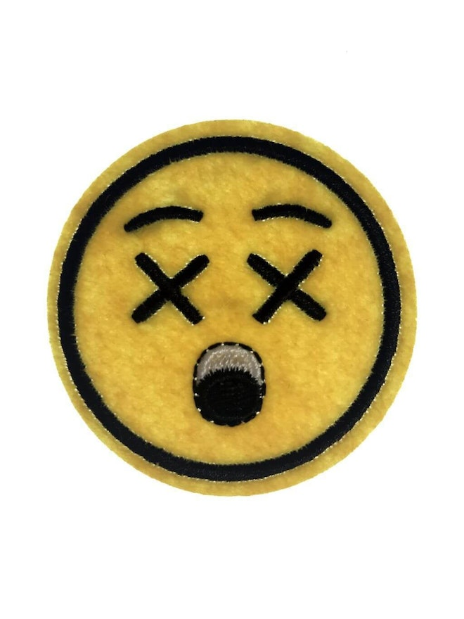 Smiley out