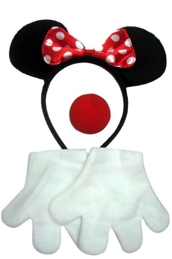 Mini Mouse set