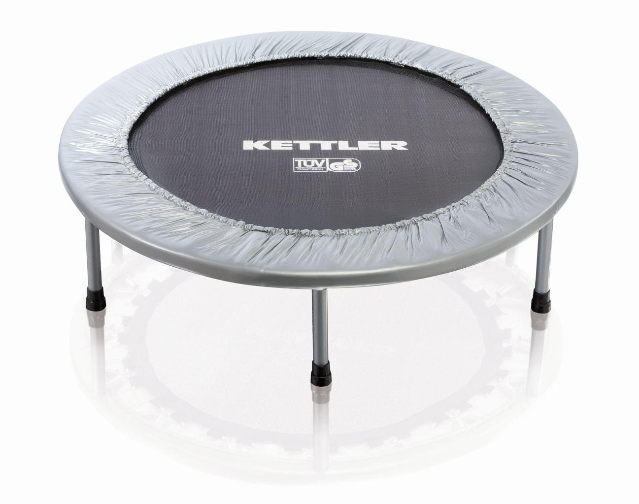 Kettler fitness trampoline