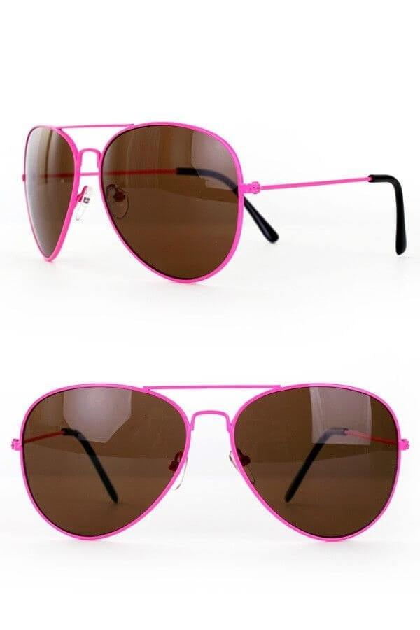 Zonnebril/ Pilotenbril