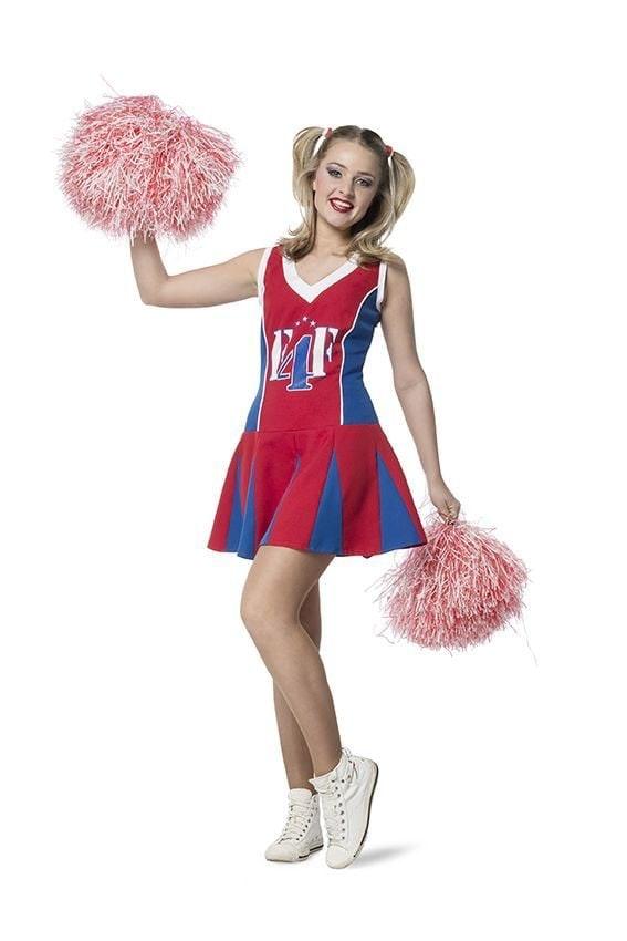 Cheerleader op=op