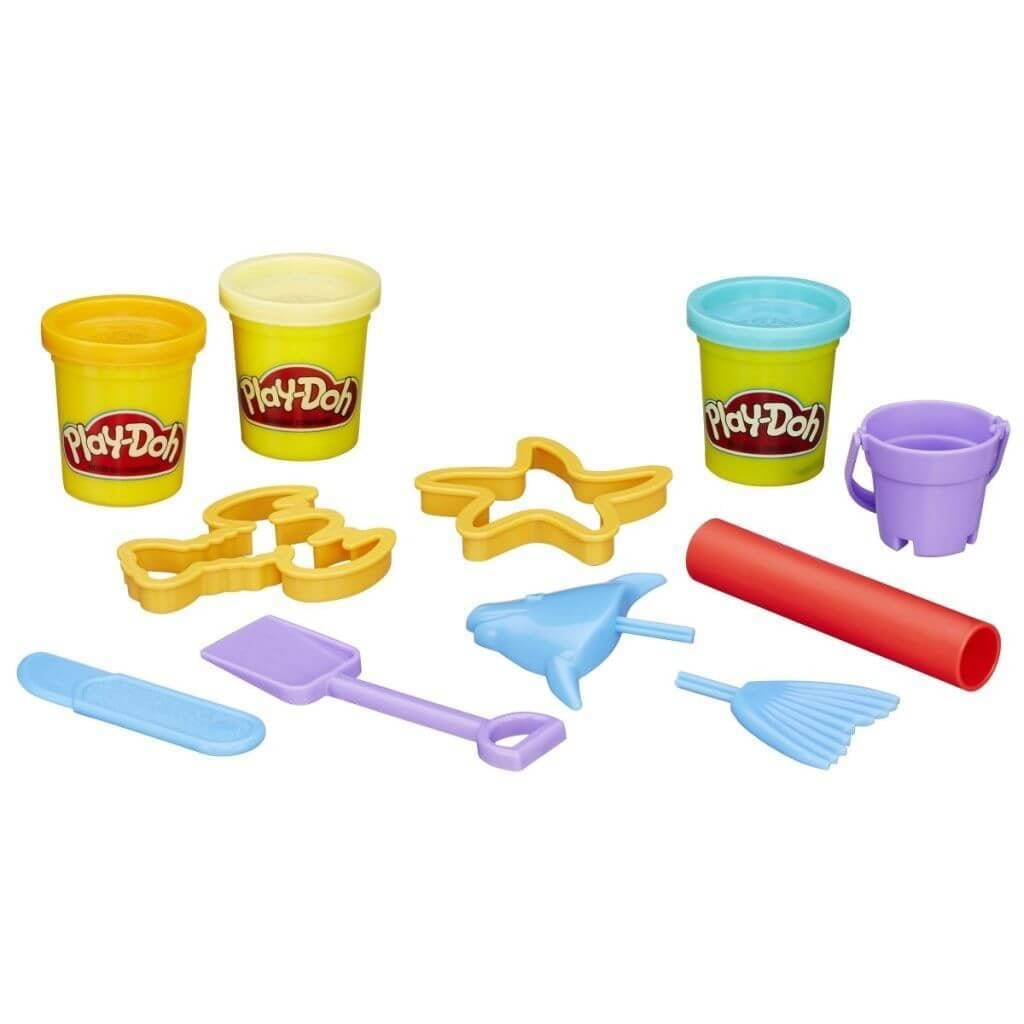 Play-Doh mini emmer