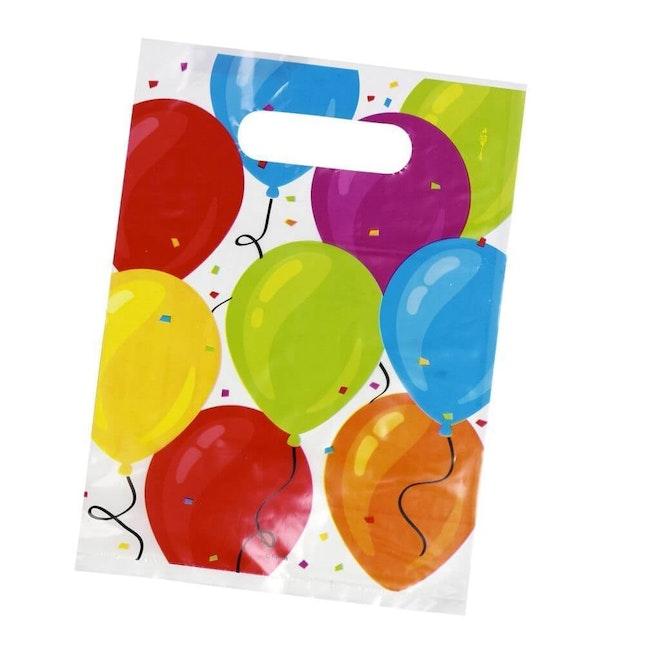 Snoepzak Ballonnen