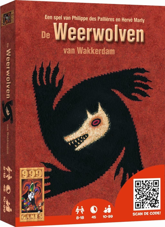 Weerwolven van Wakkerdam 999