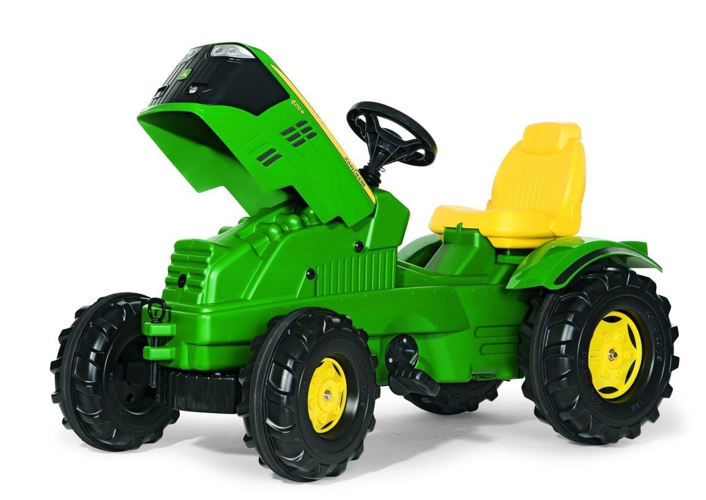 Rolly Toys 601066 RollyFramtrac John Deere 6210R tractor
