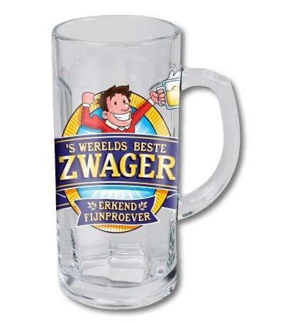 Bierpul s Werelds beste zwager