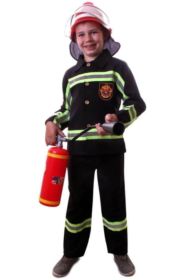 Brandweer kids