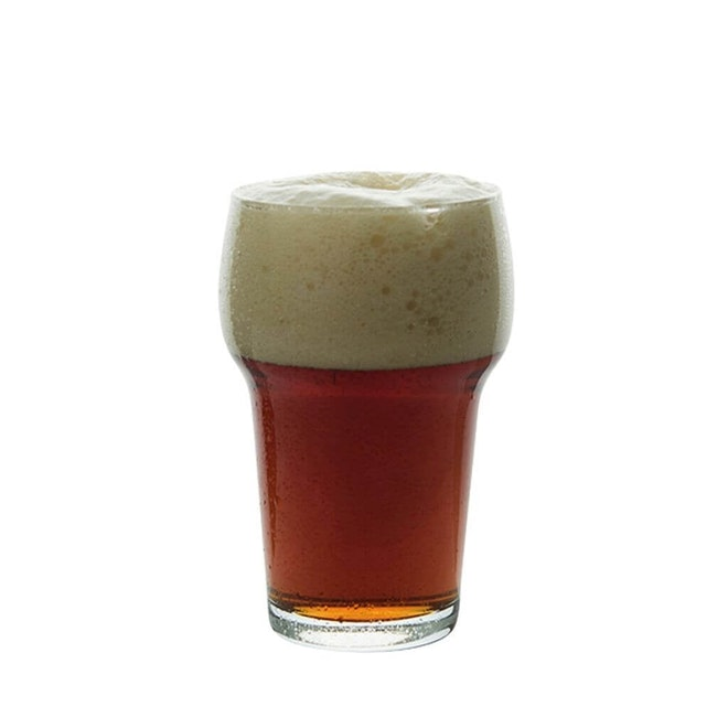 Bierglas 28cl stapelbaar